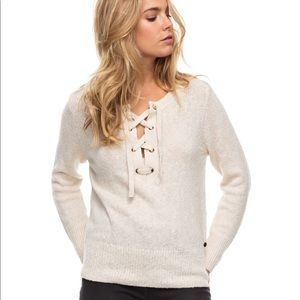 Rich sweater